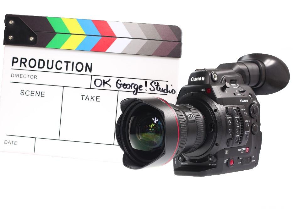 PHOTOGRAPHY & VIDEOGRAPHY MASTERCLASS